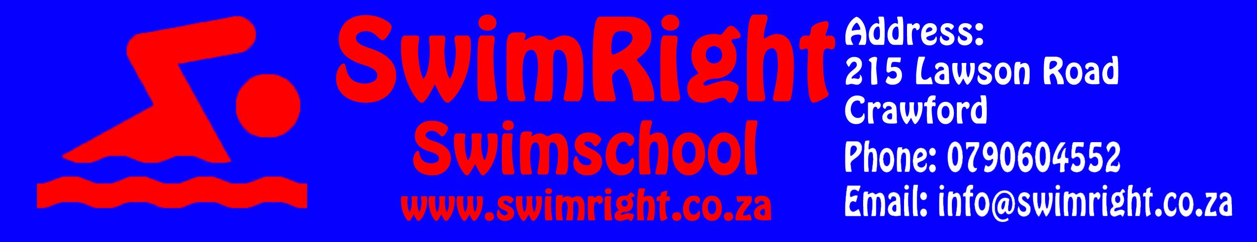 SwimRight Swim School